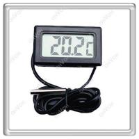 China Waterproof New food Digital Thermometer BBQ on sale