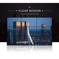 Cheap Super narrow bezel 1.7mm Samsung 55 inch LCD Video Wall 3x3 RS232 Remote Control for sale
