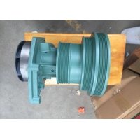 Buy cheap SINOTRUK Truck Spare Parts Water Pump Assembly VG1500060051 from wholesalers