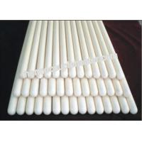 China AL2O3 High purity Alumina Ceramic Tubes for thermocouple protection on sale