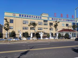 JiangSu Tianhua Rigging Co., Ltd