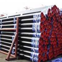 Grooved Fire Fighting Steel Pipes Manufactures