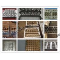 egg tray/box mould Manufactures