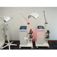Quality 300 Watts Clinic Laser Treatment For Hair Loss , Low Level Laser Therapy Hair Loss Painless for sale