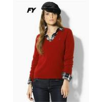 China Polo Sweater Women sweater lacoste sweater Lyle&scott sweater Fred perry sweater on sale