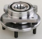 Wheel Bearings / Wheel Hub Unit Manufactures