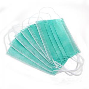 Multi Color Surgical Disposable Masks Hom Depot High Elastic Band Design Manufactures