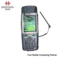 Buy cheap RS232 Long Distance LF RFID Reader for Android / Window Mobile / WM CE OS from wholesalers