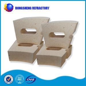 Heat Resistant High Alumina Refractory Brick