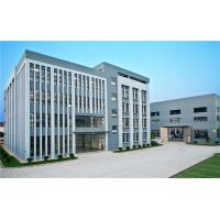 Nanjing Diding Numerical Control Technology Co., Ltd.