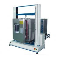 Windows Operation Temperature Humidity Test Chamber , HIgh Low Temperature Tensile Testing Machine Manufactures