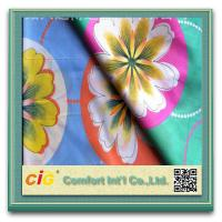 China Fancy 50% Cotton 50% Polyester Home Textile Products Bedding Sheets Sets on sale