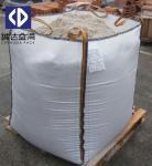 Custom Logo FIBC Bulk Bags Plastic PP Woven 1000kg Bulk Fibc Container Bag Manufactures