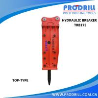 Mining hydraulic hammers/Hydraulic breakers/construction tools for excavator Manufactures