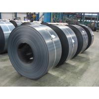 Cheap Continuous Black Annealed or Batch annealing Q195, SPCC, SAE 1006 Cold Rolled Steel Coils for sale