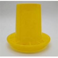 Farming Equipment 6kg 10kg 1L Poultry Feeder Drinker Manufactures