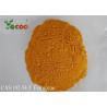 Buy cheap Orange powder Ferrocene Electrolyte Additives CAS NO 102-54-5 99% from wholesalers