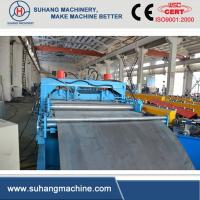 Quality Cable Tray Width 100-600mm High Speed Fully Automatic Cable Tray Making Machine wholesale