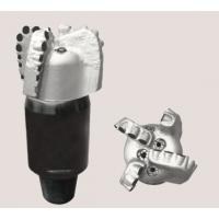 High Speed NQ HQ PQ NWG Core Drilling PDC Bit for Concrete Slabs / Granite Tile