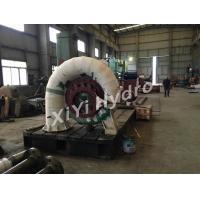 Cheap Francis Type Micro Hydro Turbine 1000kw Hydroelectric Turbines Efficiency for sale