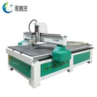 Promotional wood cnc router machine , cnc router 1325 price for wine cabinet Manufactures