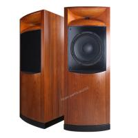 Professional Acoustic Speaker Good Sound Hifi System 250W For Theater Hall Manufactures