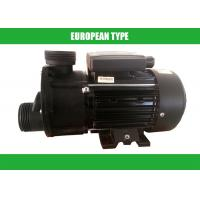 Spa Bathtub Whirlpool Pool Pump High Pressure With Air System , SGS ISO Approved