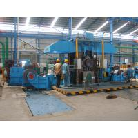 Quality 750mm Four High Tandem Rolling Mill , 4 Stand Continuous Automatic Rolling Mill for sale