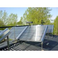 large capacity non-pressurized solar project Manufactures