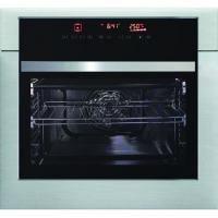 Built in Fan Oven with 8 functions - SS16 Manufactures