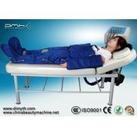China 250W Women Far Infrared Sauna Blanket Presotherapy System For Hospital / Clinic on sale