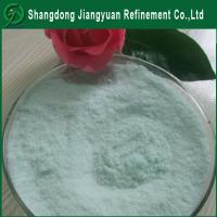 Light green powder ferrous sulfate for fertilizer use with best quality Manufactures