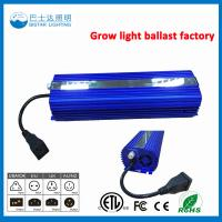 China High quality 400W/220V HPS Electronic Ballast on sale