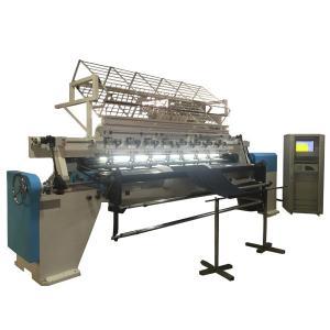Buy cheap High Speed Multi Needle Quilting Machine Mattress Making Machine 2200r/Min from wholesalers