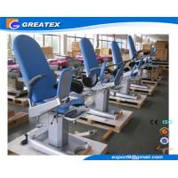 Multipurpose Obstetric Table Medical Examination Chairs CE Certificate Manufactures