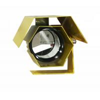 04T (M)  Monotoring prism with rain hood,similar SECO Walleye prism system Manufactures