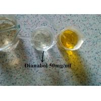 Injectable Oral Anabolic Steroids Dianabol 50mg/Ml Without Side Effects Manufactures