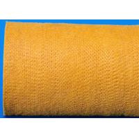 600 Degree 2mm PBO And 4mm Kevlar Felt Roller Sleeve High Temperature Resistant Manufactures