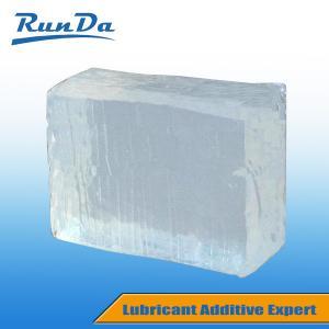 China J0050 Ethylene Propylene Copolymer Solid VII / viscosity index improver on sale