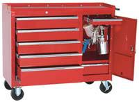 TC1118 welding cart Manufactures