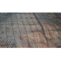 High Strength rockfall mesh steel rock reinforcement tecco mesh Manufactures