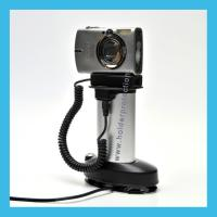 Security Display alarm locks for camera Stand mounting Brackets Manufactures