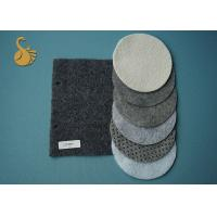 Waterproof Mothproof Non Woven Needle Punch Felt 100 Polyester Eco - Friendly Manufactures