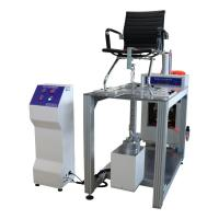 BS EN Standards Furniture Testing Machines . Office Chair Tester For Chair Mechanical Test Manufactures