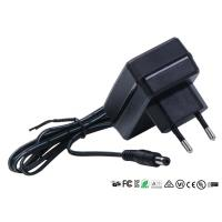 Quality Universal Ac Dc Power Adapter Led Lighting Dc Power Supply 220v To 24v 0.5a 12w for sale