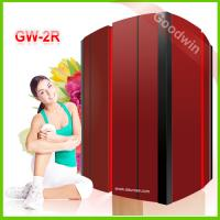 Luxury Sauna Design gw-2R Manufactures
