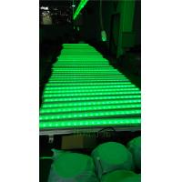IP65 Outdoor Waterproof 24*10W RGBW LED Wall Washer Bar(LWB-4-2410) Manufactures