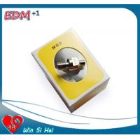 Stainless Steel EDM Wire Guide For Mitsubishi Wire EDM Machines M122