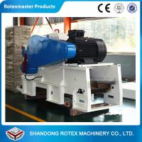 Buy cheap Large capacity drum wood chipper wood chips making machine power plant widely from wholesalers