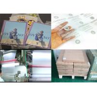 Cheapest Hot & Cold Peel Double-sided Matte Heat Transfer Films for Good Washing Fastness Tagless Heat Transfer Labels Manufactures